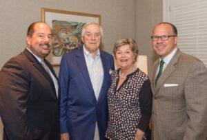 McCabe Foundation Starts New Chapter, Establishes Fund for Better Mental Health in Indian River County