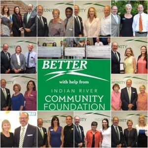 Community Foundation Awards Fifteen Grants Totaling $405,000 to Local Charities