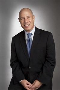 Dr. David Lansky, PhD Symposium Speaker