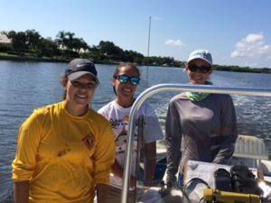 A Ride Along the Indian River Lagoon with ORCA