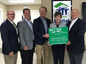 Check Presentation: Indian River Habitat for Humanity