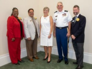 Impact 100 Indian River Gives Grants to Youth, Veterans and Emergency Assistance Groups