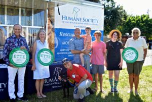 Humane Society Pet Adoptions On the Move with Help from Indian River Community Foundation