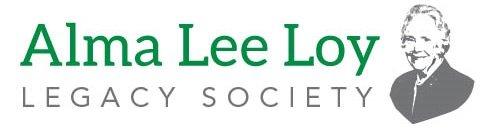 Alma Lee Loy Legacy Society Logo