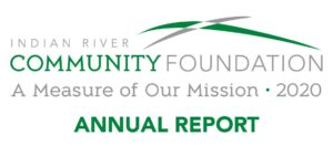 Indian River Community Foundation 2020 Annual Report